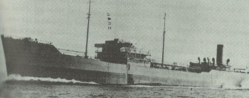 Photograph of 1TL tanker