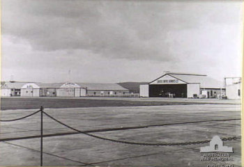 Photograph of Archerfield in 1940