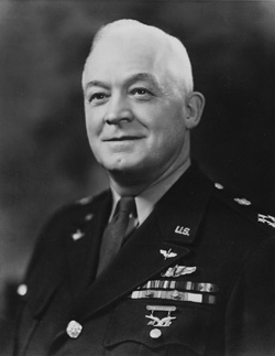 "Photograph of Air Force General ""Hap"" Arnold"