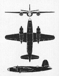 Schematic of B-26