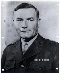 Photograph of Charles D. Barrett
