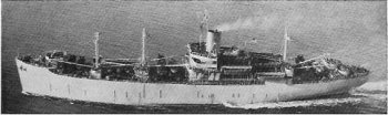 Photograph of Bayfield-class attack transport