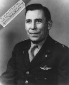 Photograph of Clayton L. Bissel