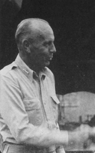 Photograph of Leonard F. Wing