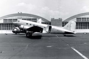 Photograph of C-39