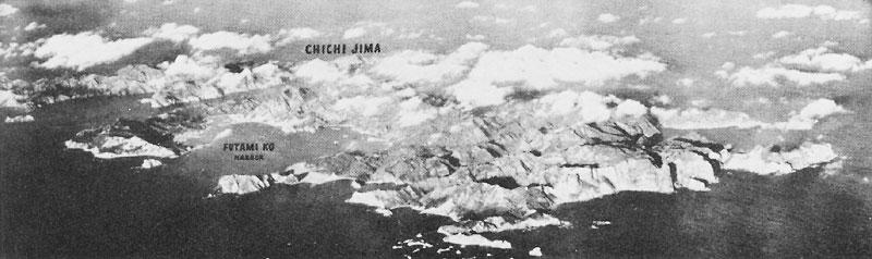The Pacific War Online Encyclopedia Chichi Jima