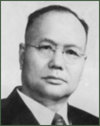 Photograph of Chueh Han-chien