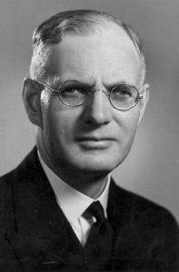 Photograph of John J. Curtin