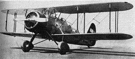 "Photograph of D1A ""Susie"" dive bomber"