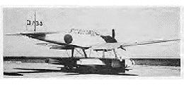 "Photograph of E13A ""Jake"" floatplane"