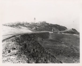 Photograph of Fort Miley