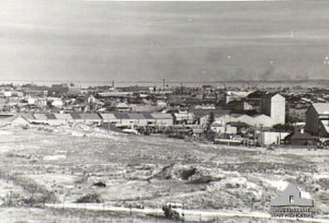 Photograph of Fremantle