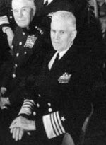Photograph of Admiral Harry W. Hill