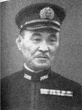 Photograph of Hosogaya Boshiro