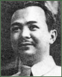 Photograph of Huang Chi-hsiang