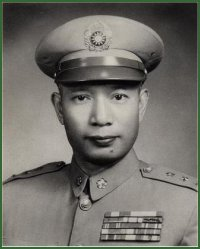 Photograph of Huang Chieh