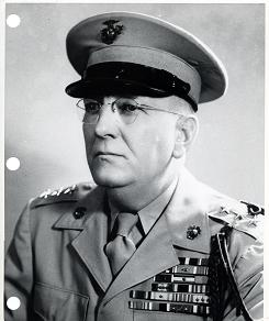 Photograph of LeRoy P. Hunt