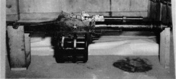Photograph of 57mm Ho-401 cannon