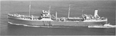 Photograph of USS Kennebec