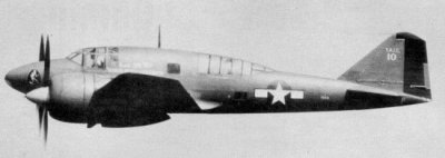 Photograph of Ki-46 Dinah
