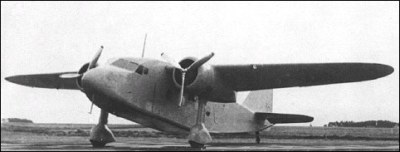 Photograph of Ki-59 Theresa