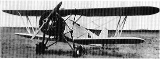 "Photograph of Ki-9 ""Spruce"" trainer"