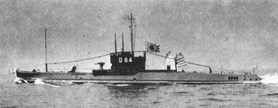 Photograph of L4 class submarine
