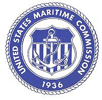 Logo of Maritime Commission