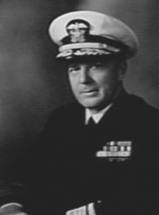 Photograph of A. Stanton Merrill