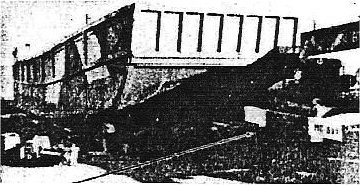 Photograph of Moku Daihatsu landing craft