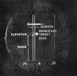 Photograph of H scope