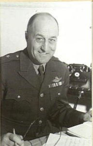 Photograph of General Ralph G. Royce