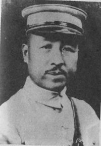 Photograph of Shang Chen