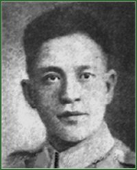Photograph of Sun Yuan-liang