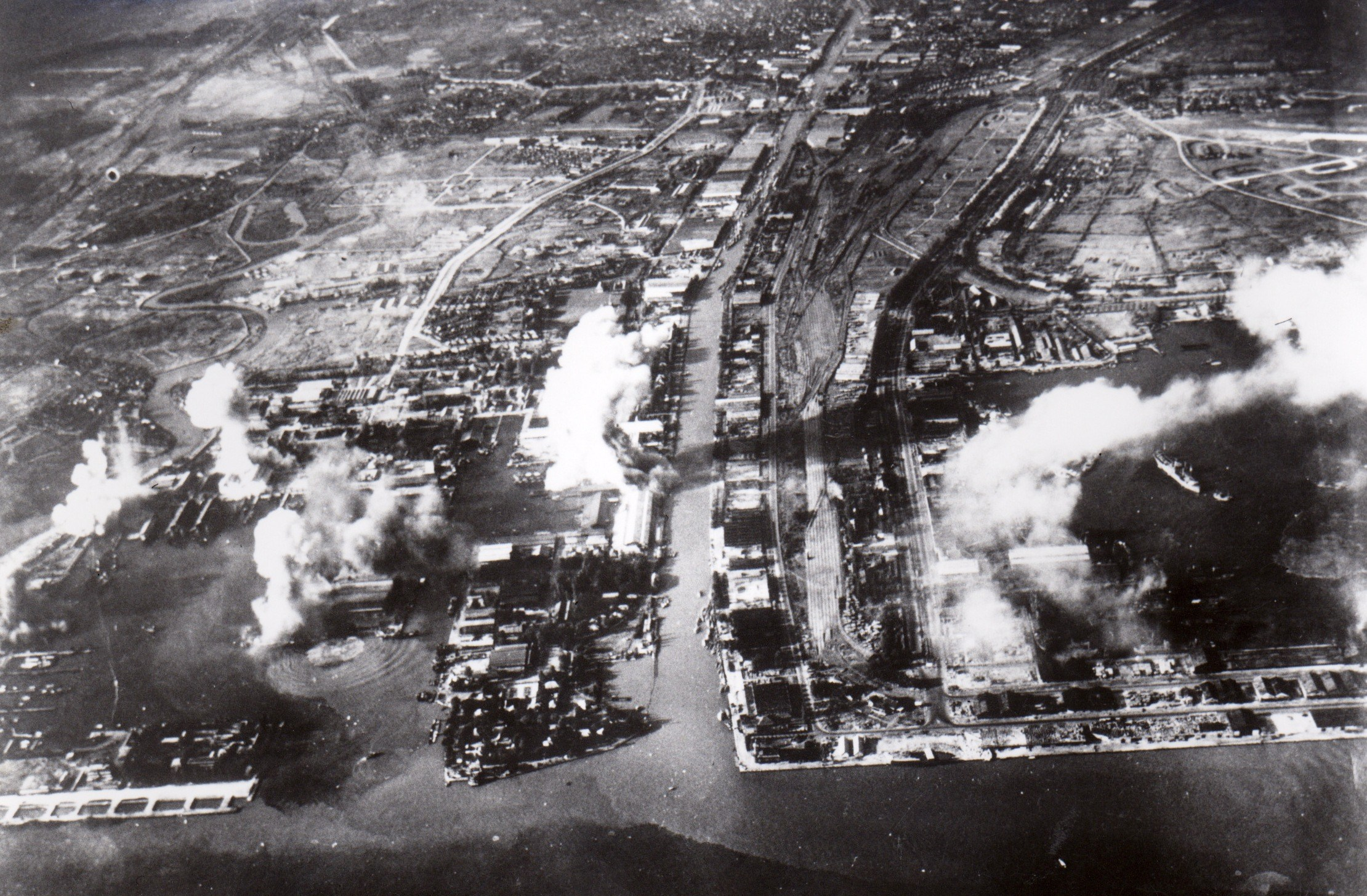 The Pacific War Online Encyclopedia Surabaya