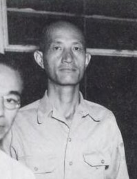 Photograph of Terada Seiichi