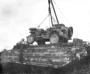 Photograph of Jeep