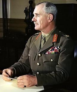 Photograph of Archibald Wavell