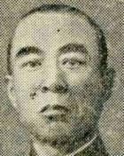 Halftone image purporting to be of Yamauchi Masafumi